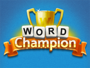 Word Champion Shrodinger 12